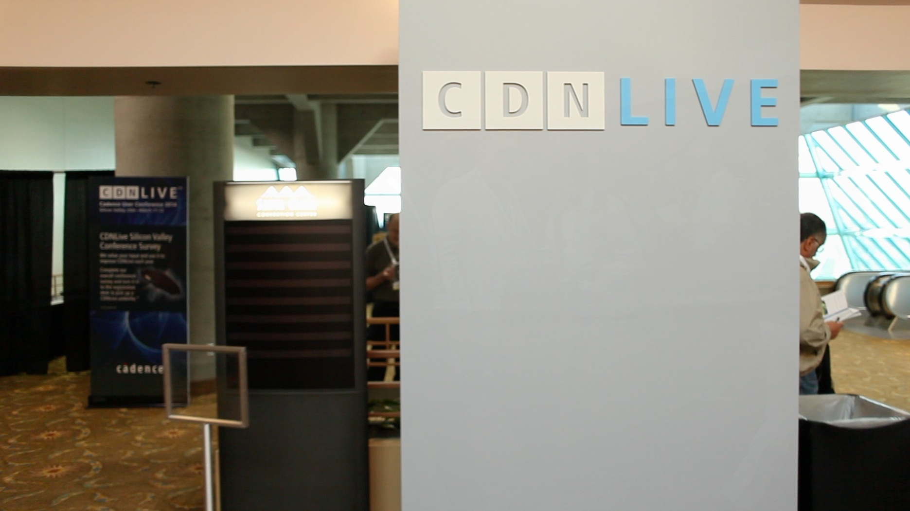 CDNLive 2014 Day 1 Keynote Highlights